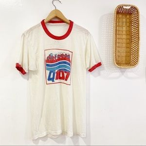 Vintage 1985 Single Stitch Diet Pepsi Tee Shirt
